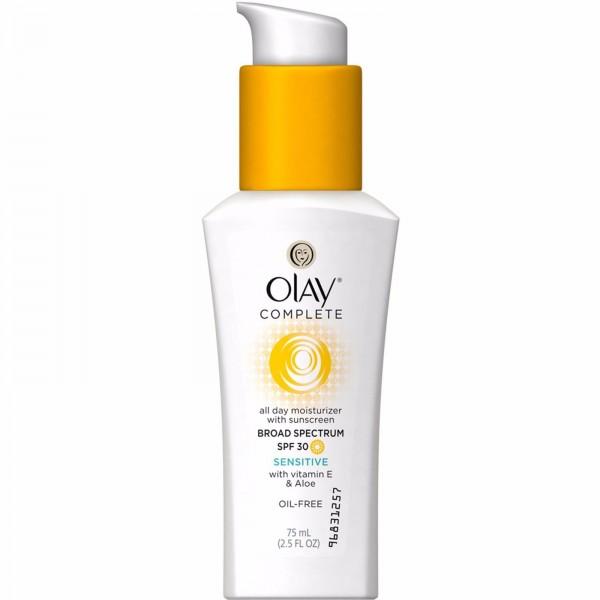Uv protective everyday facial moisturizing cream spf 15