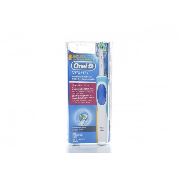 Oral B Floss Action Toothbrush 86